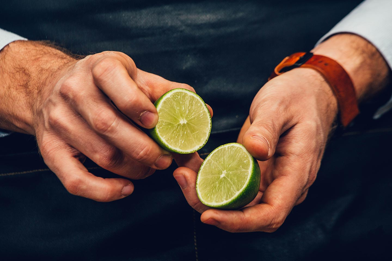 sugar lemon barman contact