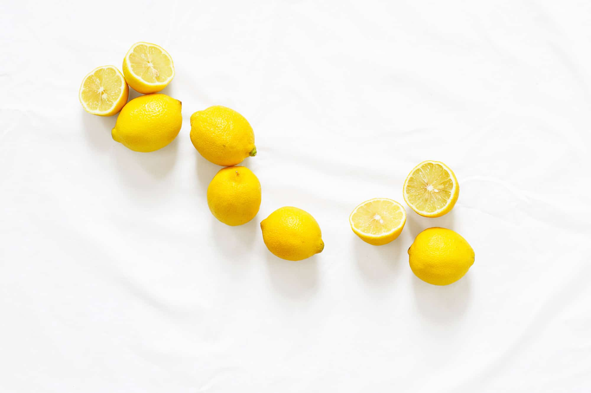sugar lemon citron